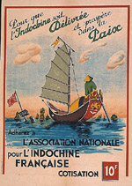 Indochine Fran�aise