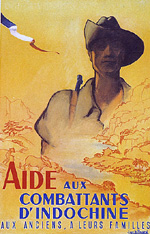 Aide aux Combattants Indochine