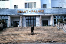 The Dalat Palace