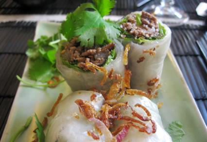 La cuisine vietnamienne - Zen la cuisine vietnamienne ...