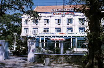Grand Hotel Cap Saint-Jacques 1971