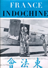 France Indochine Juillet 1953