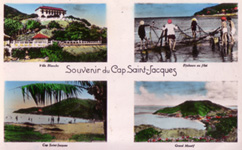 Le Cap Saint-Jacques