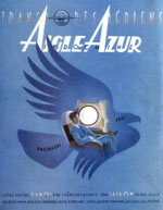 Aigle Azur Indochine