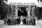 Grand Hotel du Commerce Haïphong