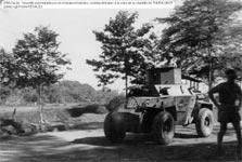 automitrailleuse Panhard Alouette