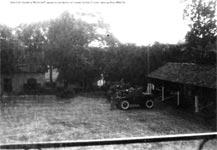 le garage des véhicules