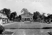 Mairie de Thu Dau Mot