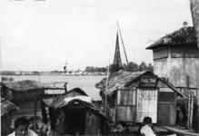 Le marché aux poissons de Thu Dau Mot