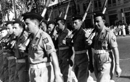The Gendarmerie in Indochina