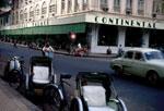 Hôtel Continental de Saïgon
