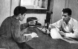 Radio Saigon 1946