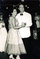Mr. Vatin CSS Grand Ball Saigon 1955