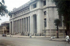 The Bank of Indochina Paris Saigon