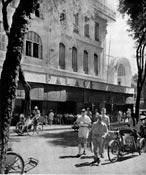 Le Continental Palace Saïgon 1950