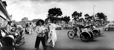 Marché de Saïgon
