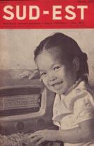Sud-Est Saïgon Avril 1950
