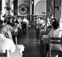 La Dolce Vita restaurant Saigon 1967