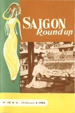 Saigon Round up
