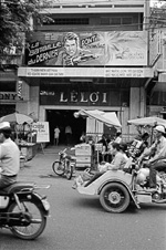 Cinema Leloi Saigon
