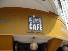 Ciao Cafe Saigon