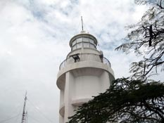 Phare Cap Saint-Jacques Vung Tau