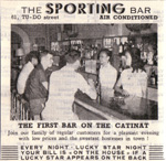 The Sporting Bar Saïgon