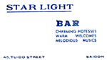 Bar Star Light Saigon