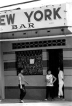 New-York Bar Saigon