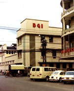 BGI Breweries Saigon in 1971