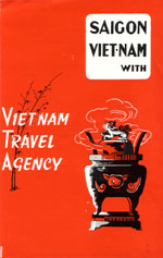 Saigon Vietnam Travel Agency