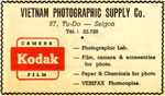 Vietnam Photographic Supply Co