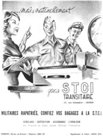 STCI Transitaire Saigon