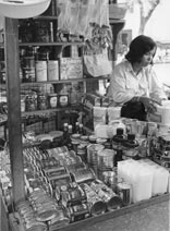 Black market Saigon 1968