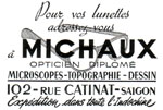 Optician Michaux Saigon